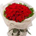꽃누리 꽃다발 (100송이)