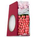 장미 50송이 꽃박스