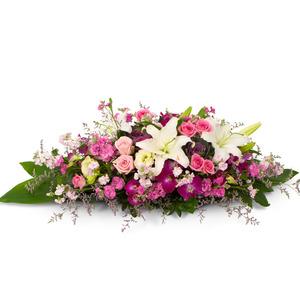사방화 5호 (장미,백합,계절꽃)