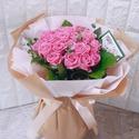 샤인핑크 꽃다발